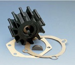 volvo impeller